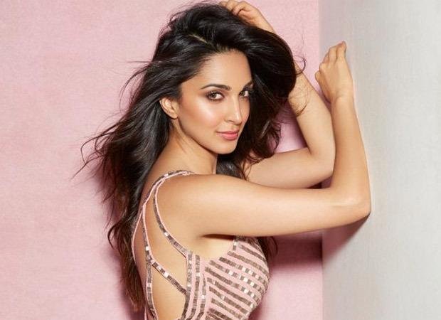 Kiara Advani roped in as the new face of Pantene India : Bollywood News – Bollywood Hungama
