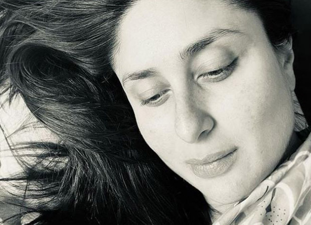 Kareena Kapoor Khan cannot stop staring at her newborn in her latest picture