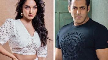 Kiara Advani reveals the best advice she ever got came from Salman Khan