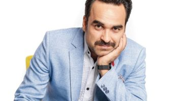 Pankaj Tripathi feels feminism should be taught to all young boys in school