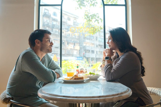 Karan Johar unveils teaser of Netflix anthology Ajeeb Daastaans which is set to premiere on April 16
