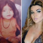 Rakhi Sawant shares pictures from her childhood days; says she has seen ups and downs in life