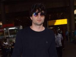Sunny Deol's younger son Rajvir Deol to debut in Avnish Barjatya's film