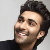 """""""I'm thrilled with the response to my comic timing""""- Aadar Jain on his upcoming film Hello Charlie"""