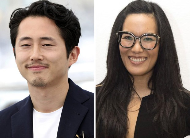 Oscar nominee Steven Yeun teams up with Ali Wong for Netflix dramedy series Beef