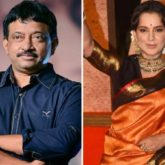 After Thalaivi trailer release, Ram Gopal Varma apologizes to Kangana Ranaut and says no other actress has ever had her versatility
