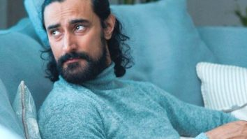 """EXCLUSIVE: """"I am not comfortable with kissing and sexual scenes on screen""""- Kunal Kapoor"""