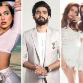 Dua Lipa's hit track 'Levitating' gets Indian remix by Amaal Mallik featuring Sukriti and Prakriti Kakar