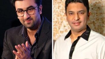 EXCLUSIVE: Ranbir Kapoor starrer Animal to go on floors in October, reveals Bhushan Kumar