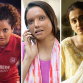 FilmFare Awards 2021: Battle of Best Actresses – Will Kangana Ranaut beat Deepika Padukone or Taapsee Pannu emerge the winner?