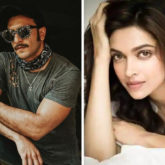 Ranveer Singh says he will bench press Deepika Padukone after she praises his physique