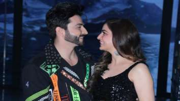 Kundali Bhagya's Dheeraj Dhoopar and Shraddha Arya steal the show with their chemistry on Indian Pro Music League