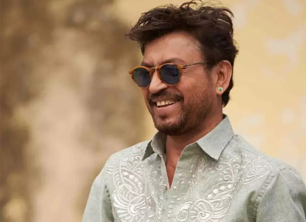 Maddock Films shares a heartfelt note on the late actor Irrfan Khan's win at Filmfare awards