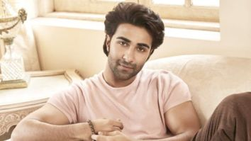 """I have this long-standing wish to be a part of a superhero universe"", says Aadar Jain"