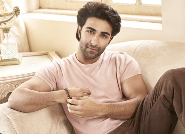 """""""I have this long-standing wish to be a part of a superhero universe"""", says Aadar Jain"""