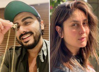 5 Years of Ki & Ka 5Arjun Kapoor misses Kareena Kapoor Khan, says he wants a sequel