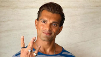5 times Karan Singh Grover proved he is the quintessential keep-fit-buff