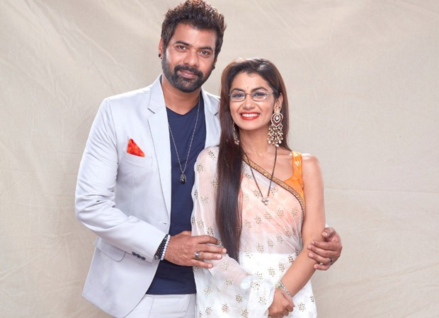 7 Years of Kumkum Bhagya Shabir Ahluwalia and Sriti Jha get emotional as the show crosses another milestone