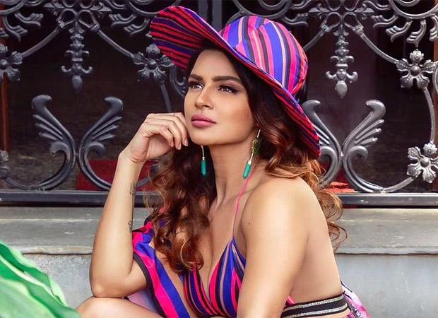 Aashka Goradia bids goodbye to showbiz; the actress wants to pursue another