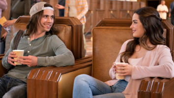 Addison Rae, Tanner Buchanan starrer He's All That to premiere on Netflix on August 27, first look unveiled