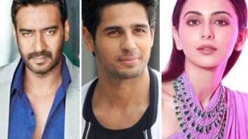 Ajay Devgn, Sidharth Malhotra, Rakul Preet Singh's Thank God shoot delayed again amid second wave of COVID-19