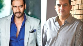 Ajay Devgn and Siddharth Roy Kapur announce '90s satire film Gobar