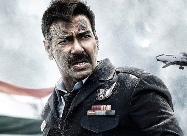 SCOOP: Ajay Devgn-starrer Bhuj – The Pride Of India to release online on Independence Day 2021? : Bollywood News – Bollywood Hungama