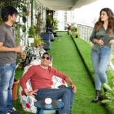 Akshaye Khanna and Raveena Tandon come together for the first time as rivals in Vijay Gutte's Legacy