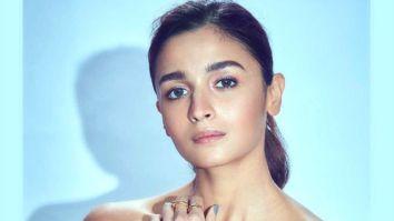 Alia Bhatt is not dancing in Bhansali's Gangubai Kathiawadi
