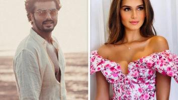 Arjun Kapoor and Tara Sutaria to kickstart Ek Villain Returns' second schedule in Goa