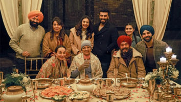 Arjun Kapoor is a dedicated grandson to Neena Gupta in heartwarming trailer of Netflix's Sardar Ka Grandson