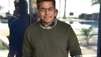 Ashutosh Rana tests positive for COVID-19 after getting his first dose of vaccine