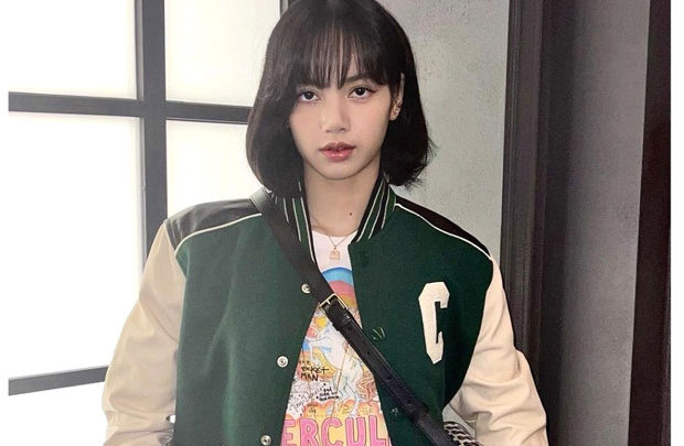 BLACKPINK's Lisa to make her solo debut in June 2021