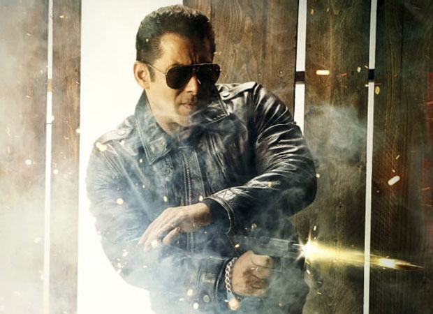 BREAKING: Salman Khan to release trailer and first poster of Radhe: Your Most Wanted Bhai tomorrow - Bollywood Hungama