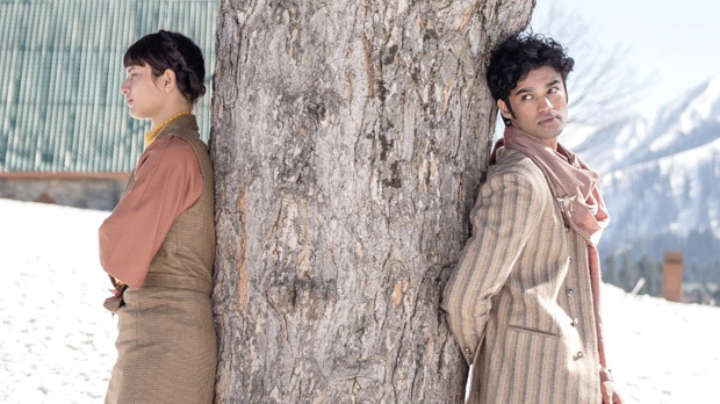 Babil Khan - Tripti Dimri to star in Anushka Sharma's next collaboration with Netflix Qala
