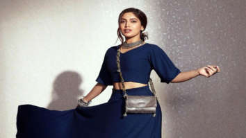 Bhumi Pednekar turns COVID Warrior, helps out those in need
