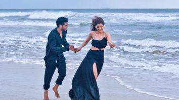 Bhushan Kumar brings Jaani, B Praak and Guru Randhawa together for the first time in a single 'Doob Gaye' Featuring Urvashi Rautela