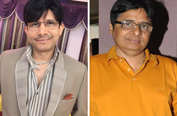 Bombay High Court censures Kamaal R Khan from commenting on any and all of Producer Vashu Bhagnani's businesses