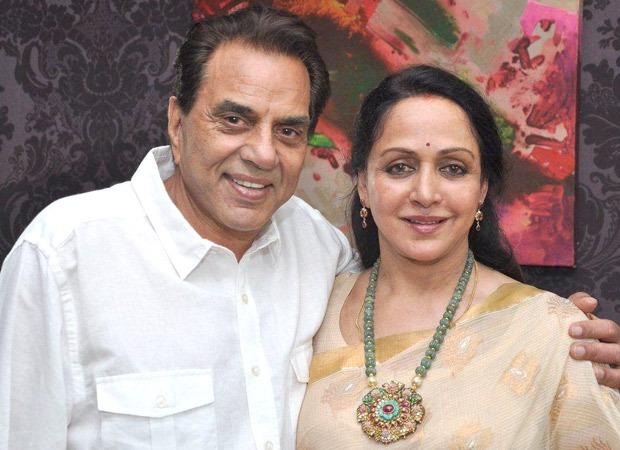 धर्मेंद्र हेमा मालिनी से एक साल से अधिक समय से नहीं मिले हैं