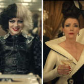Disney's new Cruella trailer shows Emma Stone's growing rivalry with Emma Thompson's Baroness von Hellman