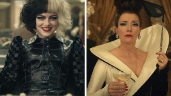 Disney's new Cruella trailer shows Emma Stone's growing rivalry withEmma Thompson'sBaroness von Hellman