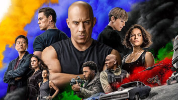 Fast & Furious 9 – Official Trailer 2
