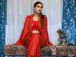 Fatima Sana Shaikh sassily shuts down a troll, netizens hail her
