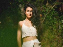 "Fatima Sana Shaikh says, ""Covid sucks"", loses her sense of taste and smell"