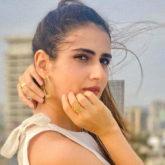 "Fatima Sana Shaikh says, I'm very happy that I am able to keep audiences entertained"""