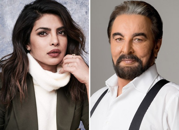 He has paved the way for many actors like us, says Priyanka Chopra Jonas while launching Kabir Bedi's memoir, Stories I Must Tell The Emotional Life of an Actor