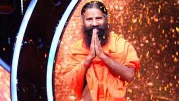 Indian Idol 12 Baba Ramdev reveals that he took sanyaas 27 years ago on Ramnavmi