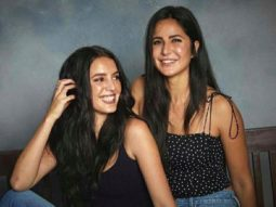 Isabelle Kaif talks about the best advice she has received from Katrina Kaif