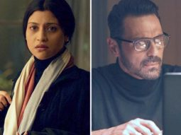 It's a wrap for Konkona Sen Sharma, Arjun Rampal and Tanmay Dhanania starrer The Rapist