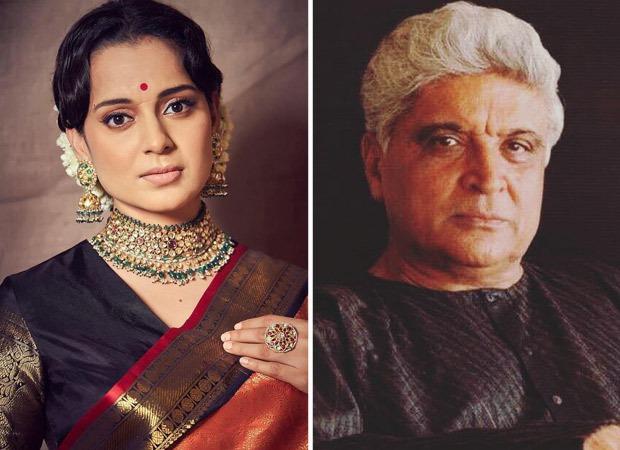 Kangana Ranaut's plea dismissed by Mumbai Court regarding the Javed Akhtar defamation suit - Bollywood Hungama